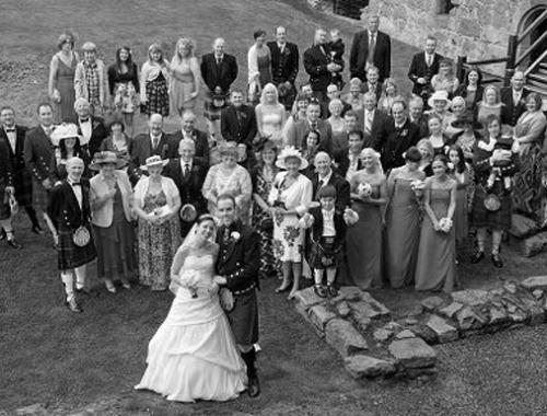 Paul Saunders Wedding Photography