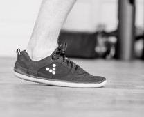 Vivobarefoot Training